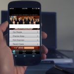 Mobile Application for Law Firms